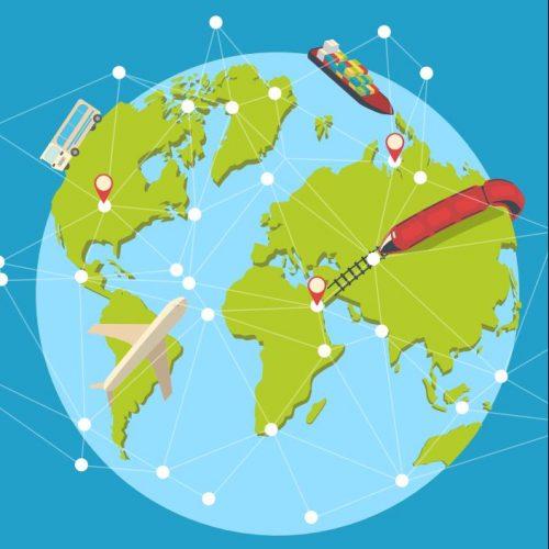 Digitalisierung des Handels – Paperless Trade