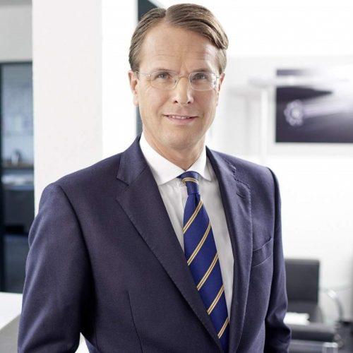 Dr. Robert Gutsche