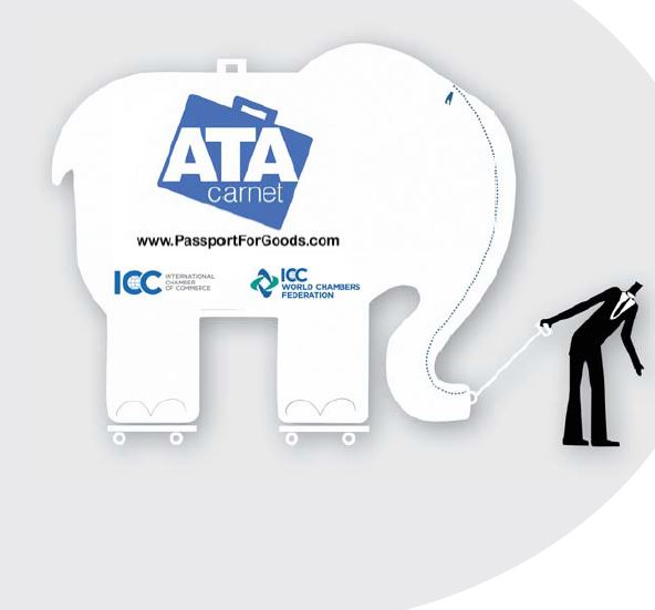 Carnet ATA-System