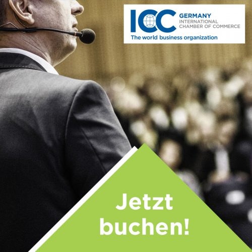 Incoterms® 2020 Train-the-Trainer am 15.09.21