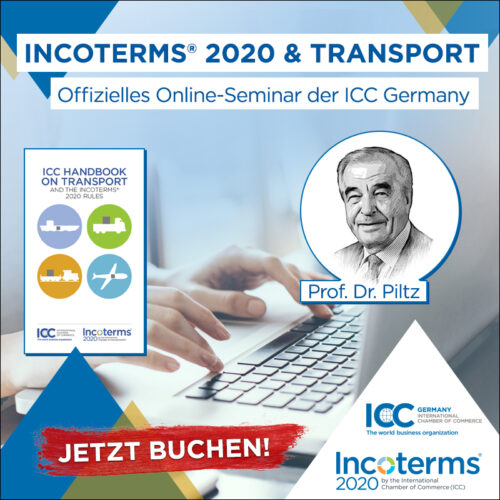 Incoterms® 2020 & Transport