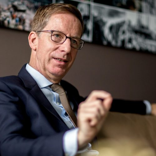 """""""RCEP-Abkommen ist ein weiterer Weckruf"""""""