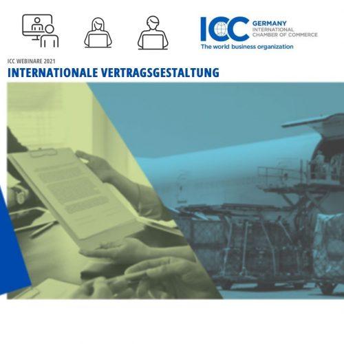 Webinarreihe Internationale Vertragsgestaltung im Juni/Juli