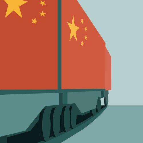 Exterritorialität: Das chinesische Exportkontrollgesetz