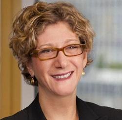 Claudia Salomon erste Präsidentin des ICC-Schiedsgerichtshofs