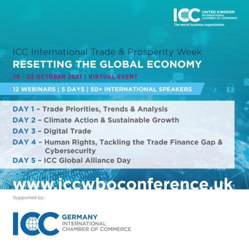 ICC International Trade & Prosperity Week