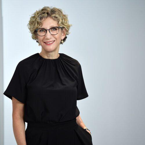 Austausch Claudia Salomon, Präsidentin des ICC Court of Arbitration