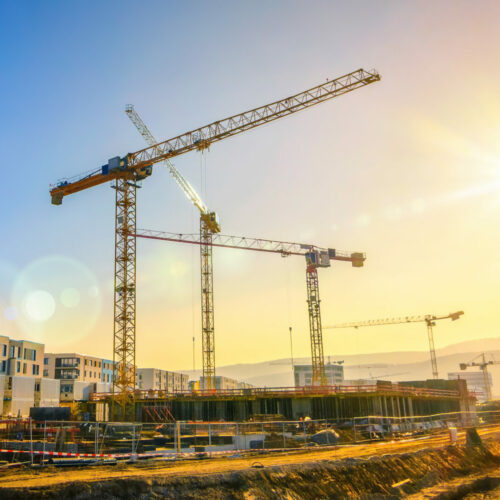 Standby-Begleitung bei Großprojekten: Adjudikationsverfahren